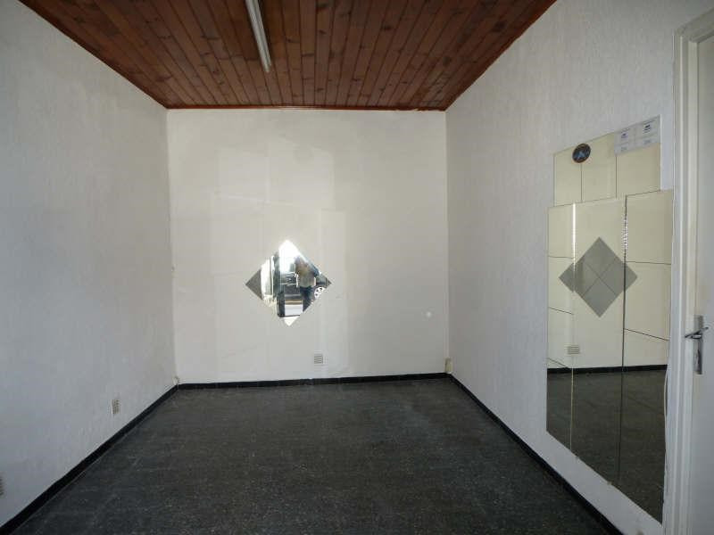 Rental empty room/storage Nimes 380€ +CH/ HT - Picture 2