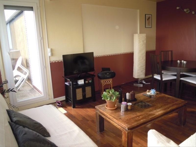 Sale apartment St leu la foret 169000€ - Picture 2