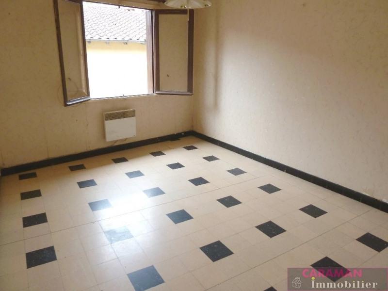 Venta  casa Caraman 3 minutes 85000€ - Fotografía 4