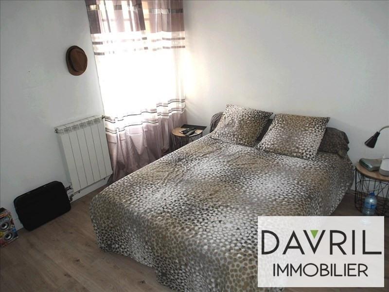 Sale house / villa Maurecourt 291000€ - Picture 9