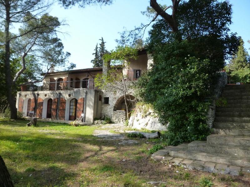 Vente de prestige maison / villa Nimes 645000€ - Photo 4