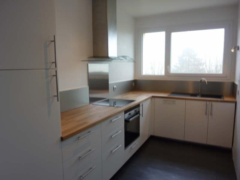 Vente Appartement 4 pièces 93m² Caen