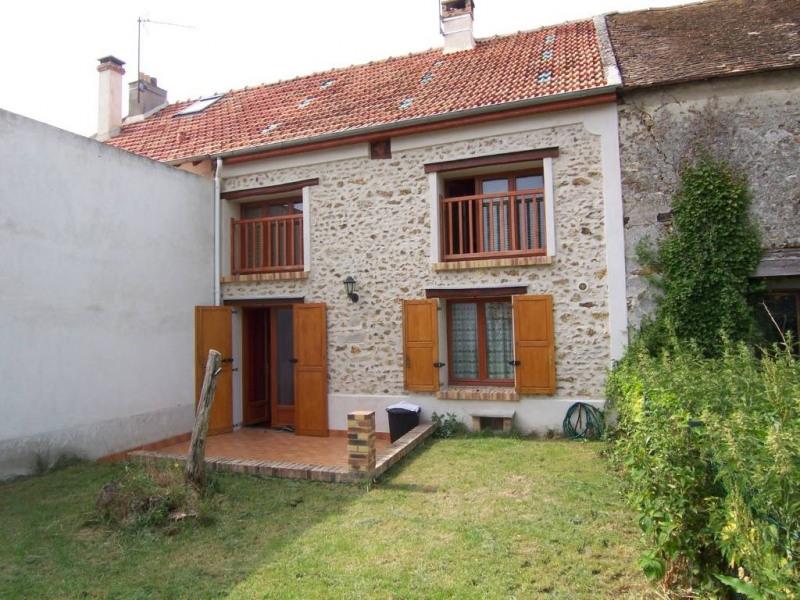 Location maison / villa Egly 981€ CC - Photo 1