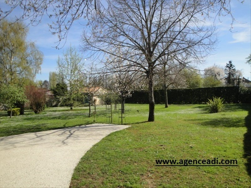 Vente terrain La creche centre 65 000€ - Photo 1