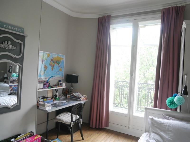Rental apartment Paris 17ème 3500€ CC - Picture 15