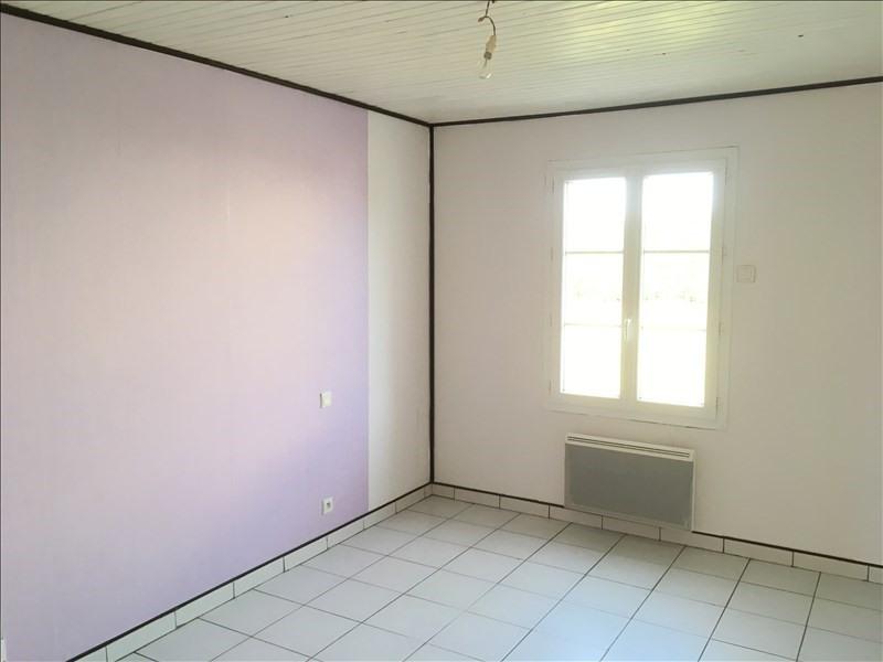 Vente maison / villa Mouzeuil st martin 121900€ - Photo 6