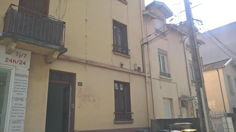 Location appartement Villeurbanne 415€cc - Photo 5