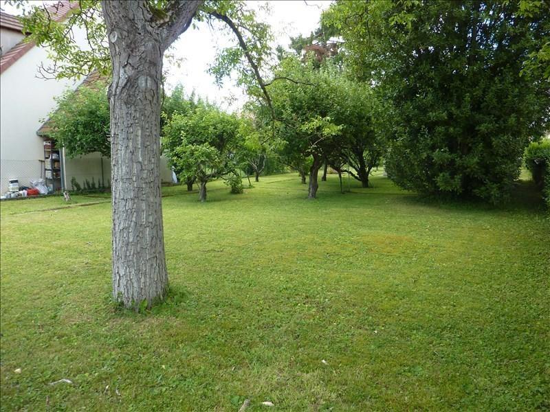 Sale site Gometz le chatel 190000€ - Picture 2