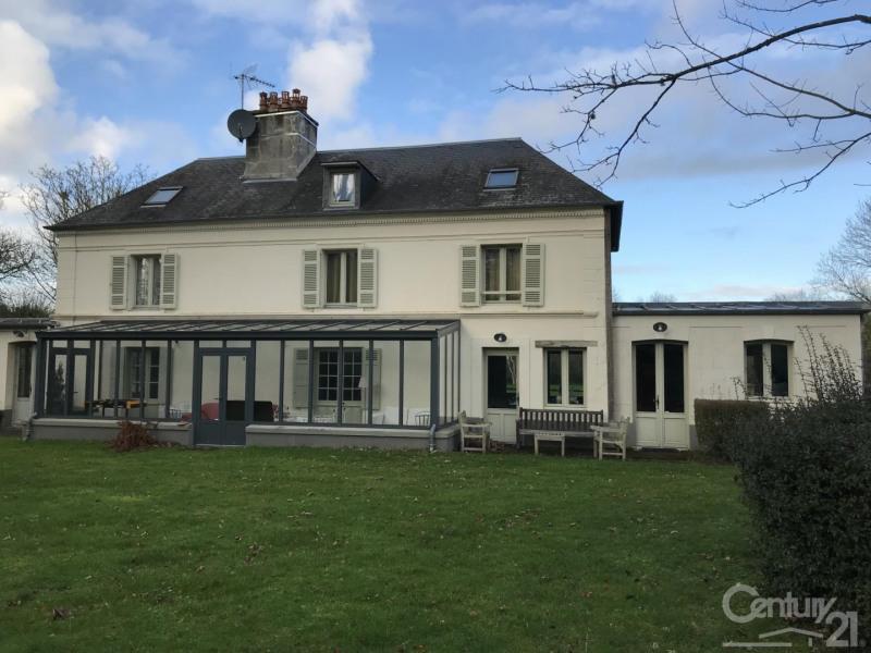 Verkoop van prestige  huis Vauville 1155000€ - Foto 16