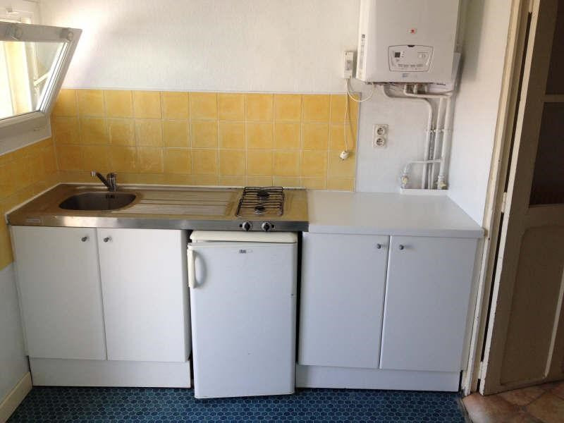 Rental apartment Toulouse 537€ CC - Picture 4