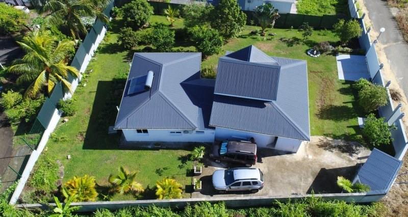 Sale house / villa Capesterre belle eau 350000€ - Picture 5