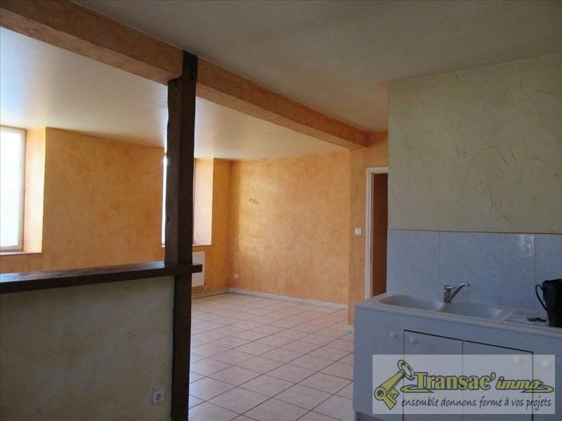 Sale house / villa Courpiere 97650€ - Picture 1