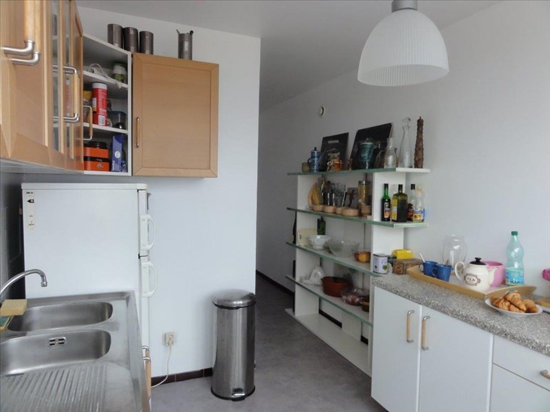 Vente appartement Colombes 365 000€ - Photo 3