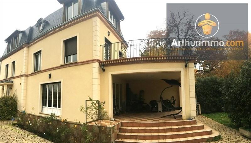 Vente de prestige maison / villa St germain en laye 1135000€ - Photo 2