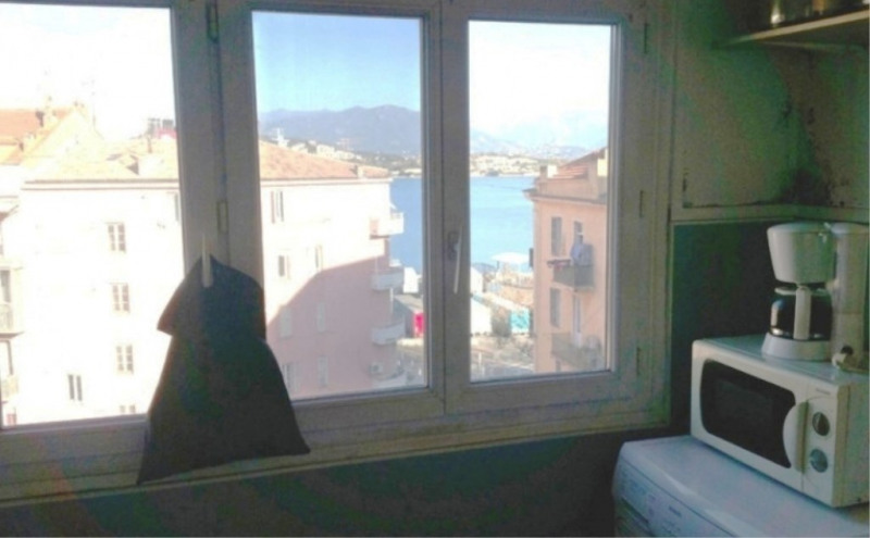 Vente appartement Ajaccio 135 000€ - Photo 11
