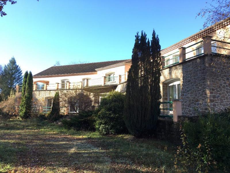 Vente maison / villa Rilhac rancon 272000€ - Photo 1