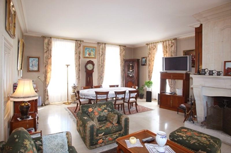 Vente maison / villa Airvault 440000€ - Photo 2