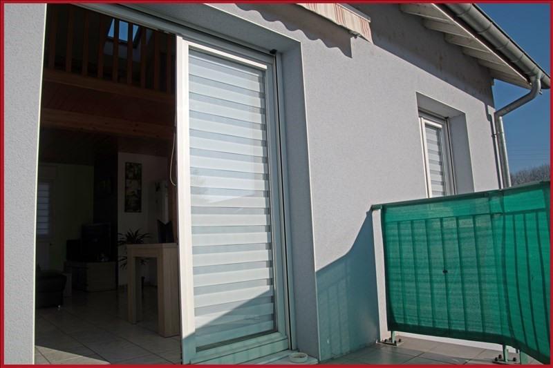 Revenda apartamento Audincourt 92000€ - Fotografia 6
