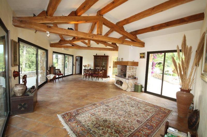 Deluxe sale house / villa Biot 1490000€ - Picture 3