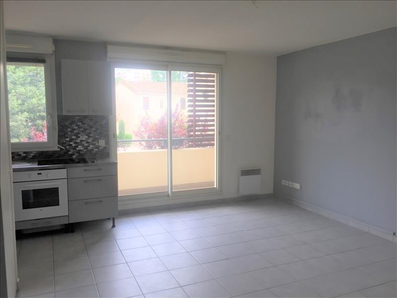 Alquiler  apartamento Marseille 11ème 635€ CC - Fotografía 1