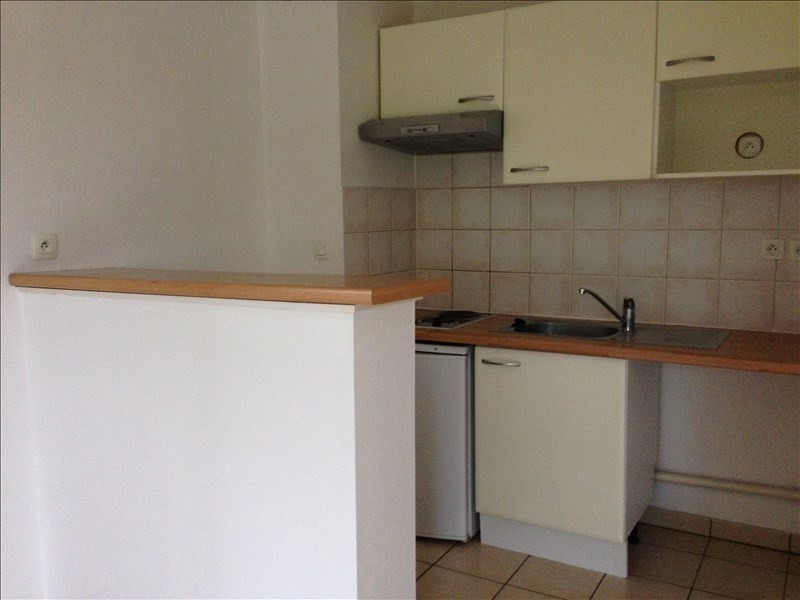 Vente appartement Toulouse 93 000€ - Photo 4