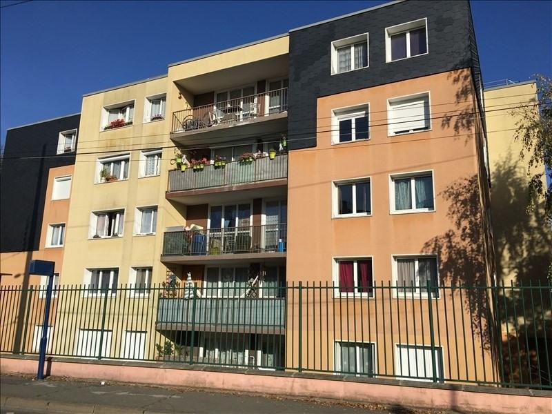 Sale apartment Combs la ville 142500€ - Picture 3