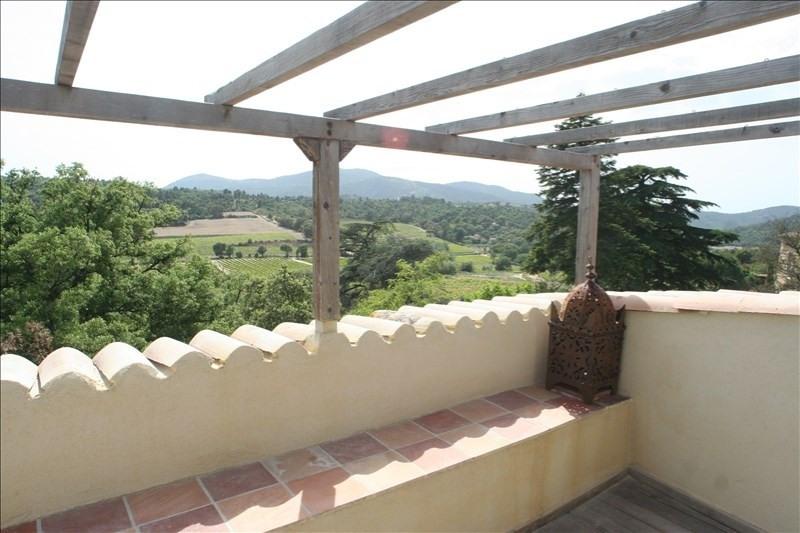 Rental house / villa Plan de la tour 900€ CC - Picture 6
