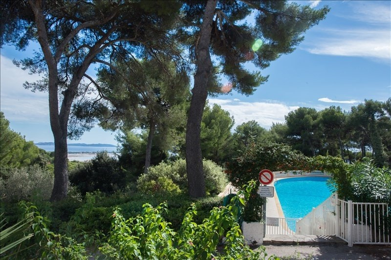 Sale apartment Hyeres 93 900€ - Picture 2