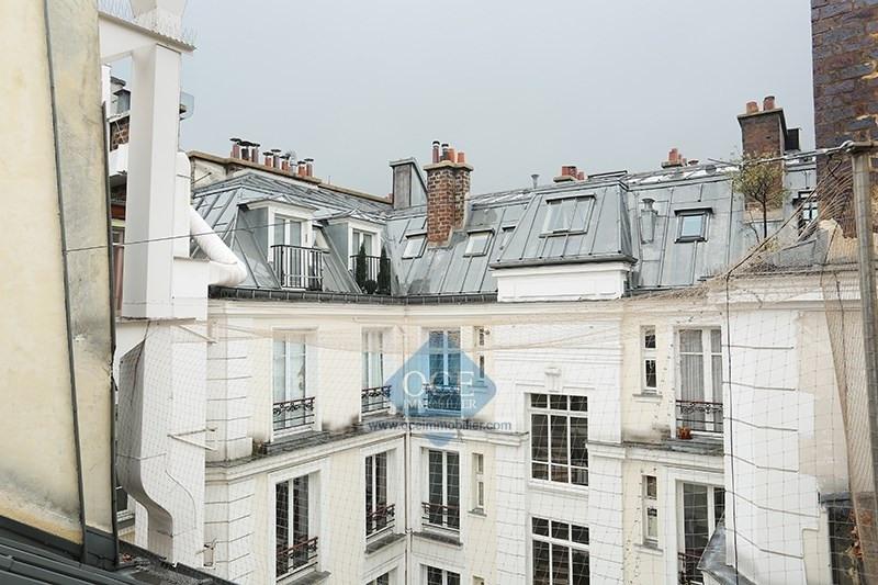 Vente appartement Paris 4ème 525000€ - Photo 1