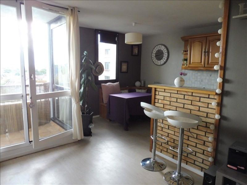 Vente appartement Le raincy 159500€ - Photo 7