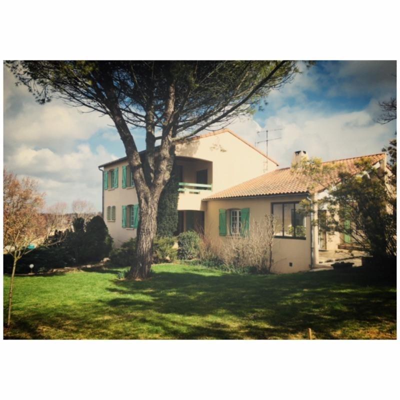 Vente maison / villa Niort 382000€ - Photo 1