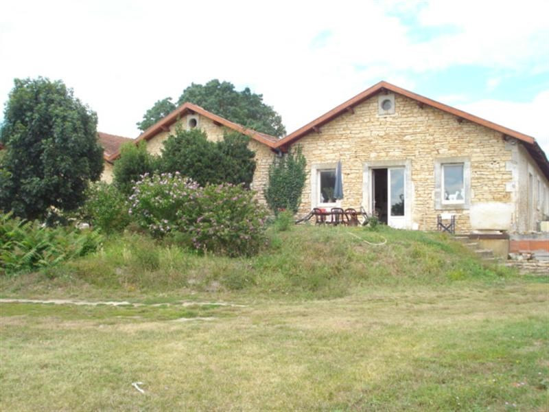 Life annuity house / villa Bords 90 000€ - Picture 1