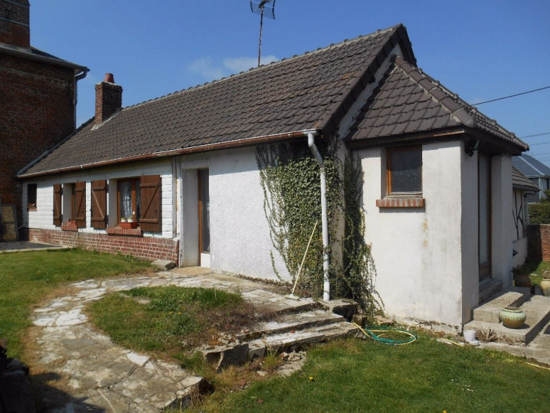 Vente maison / villa Hardivillers 137000€ - Photo 10