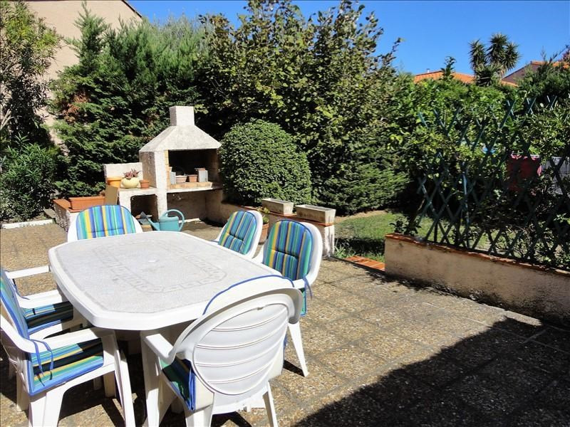 Sale house / villa Collioure 335000€ - Picture 1