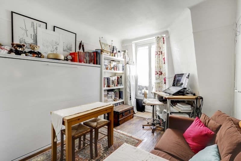 Sale apartment Paris 12ème 190000€ - Picture 1