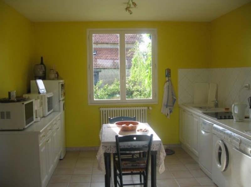 Deluxe sale house / villa Curzay sur vonne 334000€ - Picture 18