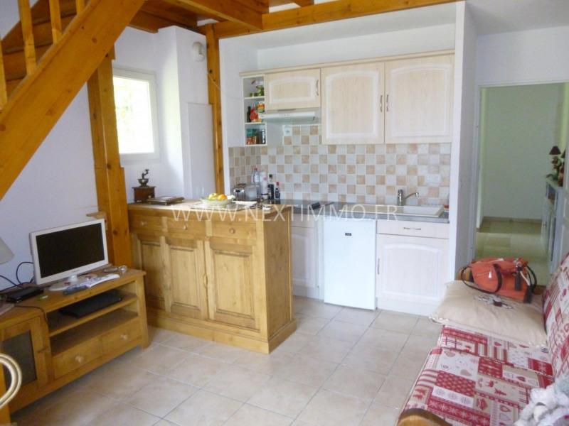 Venta  apartamento Saint-martin-vésubie 146000€ - Fotografía 5