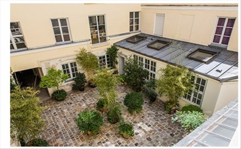 Vente appartement Paris 6ème 1480000€ - Photo 2