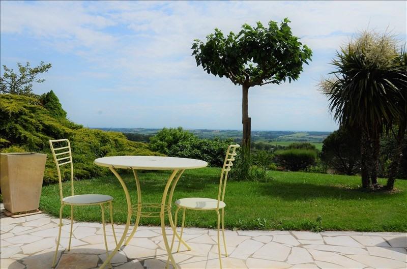 Vente maison / villa Caraman 469000€ - Photo 2