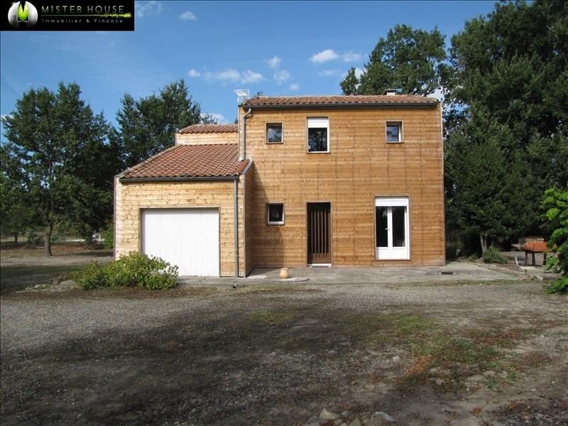 Sale house / villa La ville dieu du temple 175000€ - Picture 1