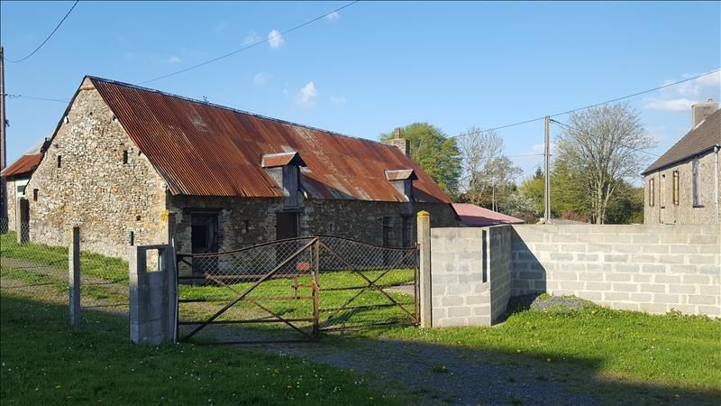 Produit d'investissement maison / villa Thury harcourt 122 000€ - Photo 1