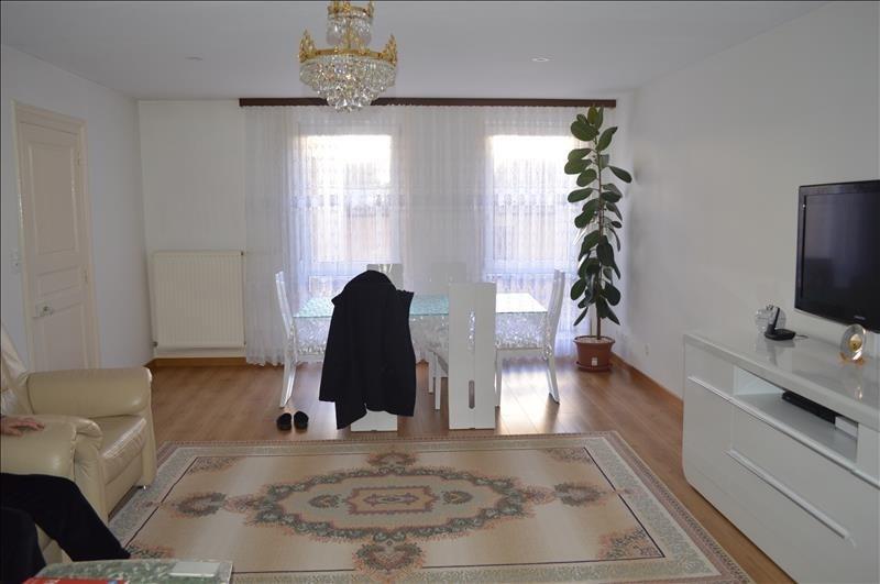 Verkauf mietshaus Luneville 264000€ - Fotografie 4