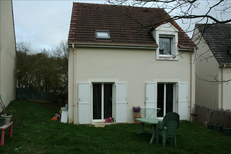 Sale house / villa Vendôme 133 000€ - Picture 3