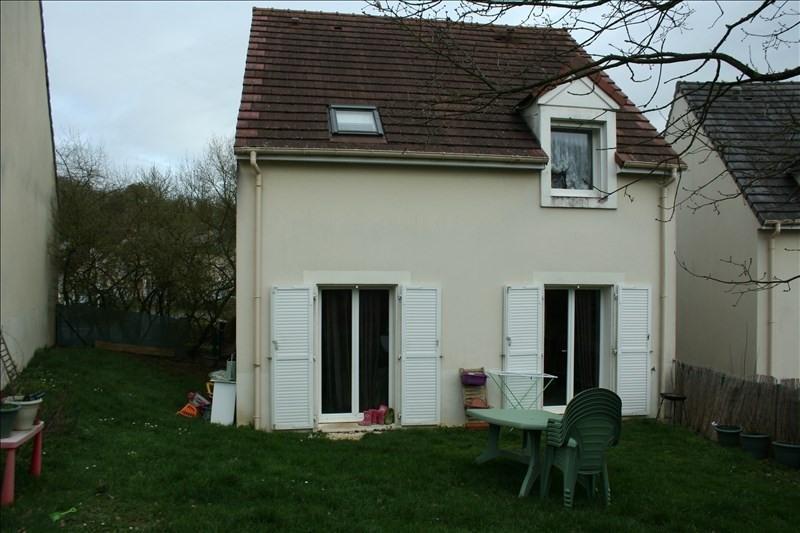 Vente maison / villa Vendôme 133000€ - Photo 3