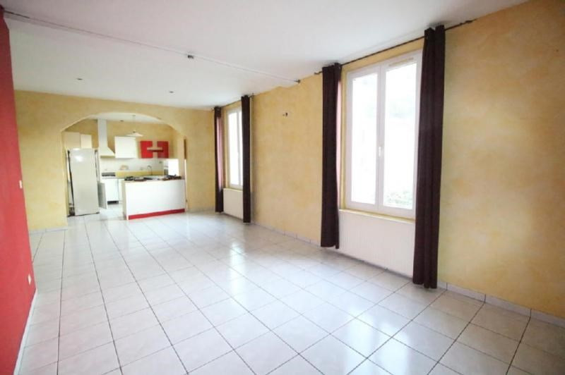 Vente appartement St martin d heres 138 000€ - Photo 2