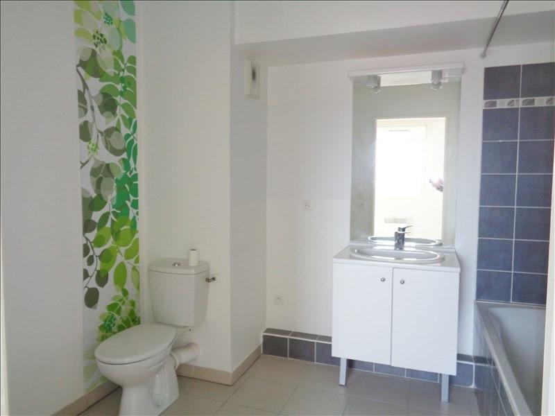 Verhuren  appartement Seyne sur mer 550€ CC - Foto 6