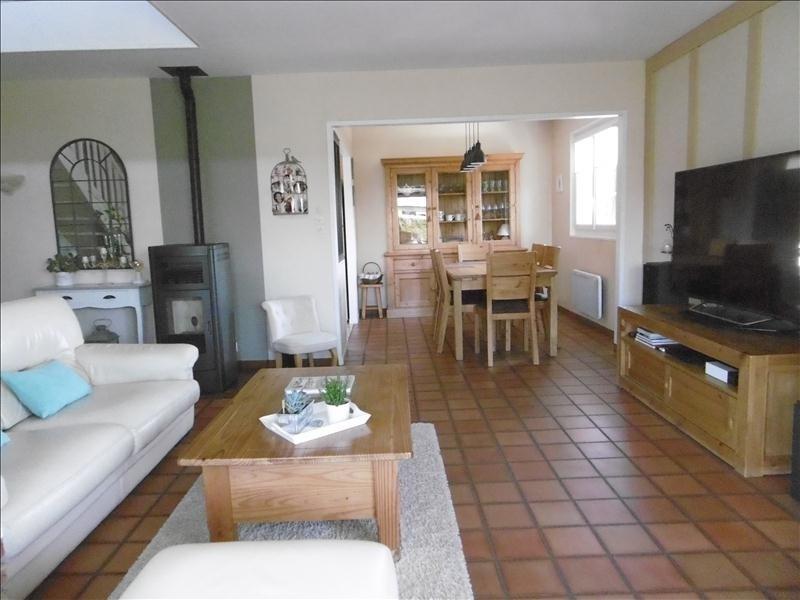 Vente maison / villa St jacques sur darnetal 259000€ - Photo 4