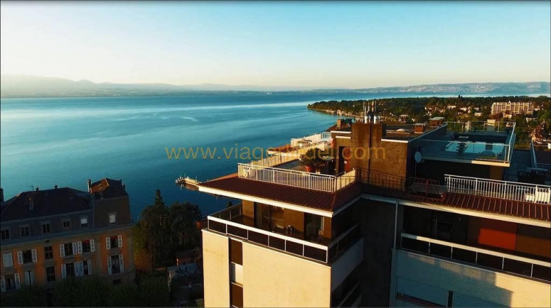 Viager appartement Thonon-les-bains 1 050 000€ - Photo 9