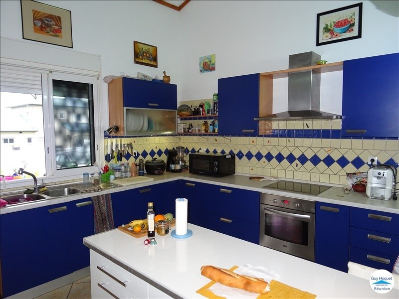 Vente maison / villa Le tampon 297 000€ - Photo 4