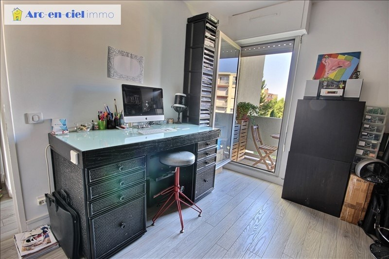 Vente appartement Montpellier 225 000€ - Photo 8